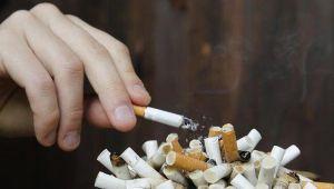Fazla Sigara Tüketen Ülkeler Belli Oldu