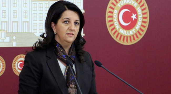 HDP'den açıklama!
