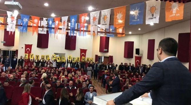Sıra dışı projelerimizle İzmir'de fark yaratacağız
