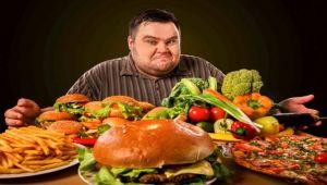 Üç yetişkinden biri obez
