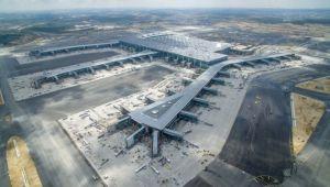 3. Havalimanı'ndaki işçi ölümlerinin bilançosu açıklandı