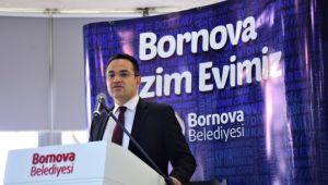 """Bornova'da """"Ortak Akıl"""" buluşmaları sürüyor"""
