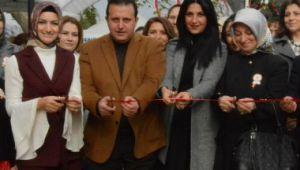 Büyükdağ: Kadın girişimcilere yönelik etkinliklerimiz devam edecek