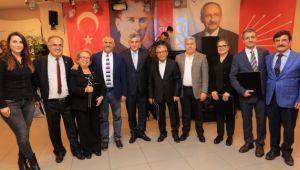 CHP İlçe Başkanı Bilgen iddialı konuştu