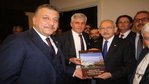 Kılıçdaroğlu ile görüştüler