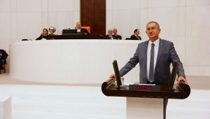 Sertel, iktidara Ozan Arif'in şiiriyle seslendi