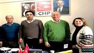 CHP'den itiraz