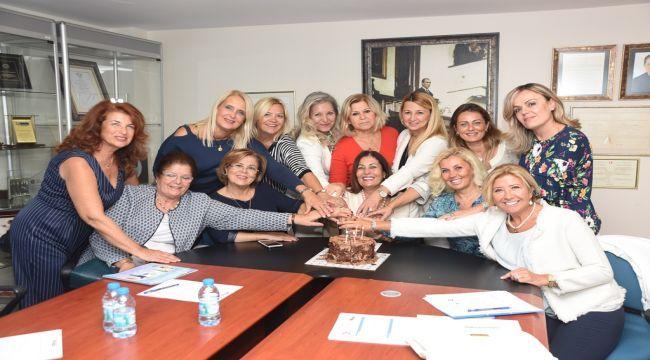EBSOV kadınları sahnede