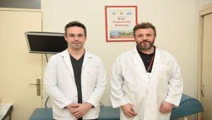 İzsiz cerrahi yöntemi ile hastalar mutlu