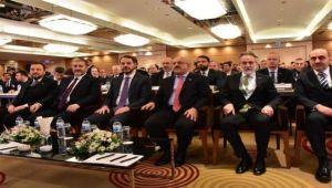 MÜSİAD Ankara'da toplandı