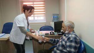 Onkoloji Beslenme Polikliniği Açıldı