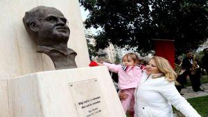 Uğur Mumcu ve demokrasi şehitleri anılıyor