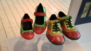 Ayakkabı sektöründen Rusya atağı