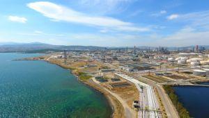 En yüksek teşvik Tüpraş'a