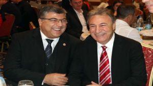 """""""İzmir, demokrasinin öncü kenti"""""""