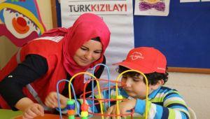 Kızılay'dan eğitime destek kampanyası