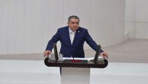 Serter İzmir'in kaçak binalarını sordu