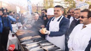 """""""Türk balığı tüketin"""""""