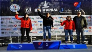 TYF Kış Kupası sona erdi