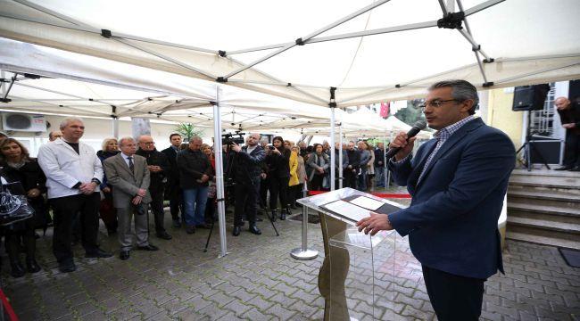 'Dr. Bülent Zeren' ölümsüzleşti