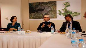 Ekolojik parklar masaya yatırıldı