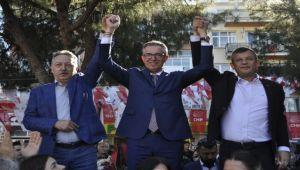 """""""Gaziemir'i ileriye taşıyacak başkan"""""""