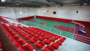 Karşıyaka yeni spor salonuna kavuşuyor