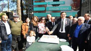 Uğur Mumcu Semt Merkezi açıldı