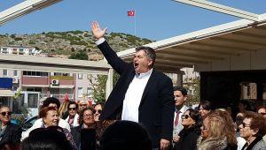 Başkan Oran'dan sert tepki!