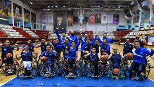 Basketbol Takımı, Finallere katılıyor