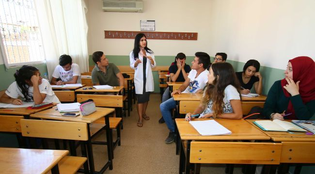 'Baysem' Yeni Öğrencilerini Seçiyor
