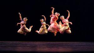 """""""Dünya Dans Günü"""" kutlanıyor"""