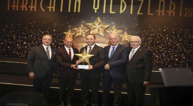 Ege İhracatçı Birlikleri'nden Petkim'e çifte ödül