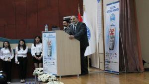 """İzmir'de """"2. Ulusal Sütçülük Kongresi"""" başladı"""