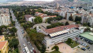 İzmir'in simgesi kültür mirası oldu