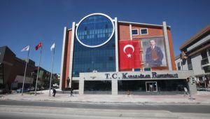 Karabağlar Belediyesi basın açıklaması yaptı