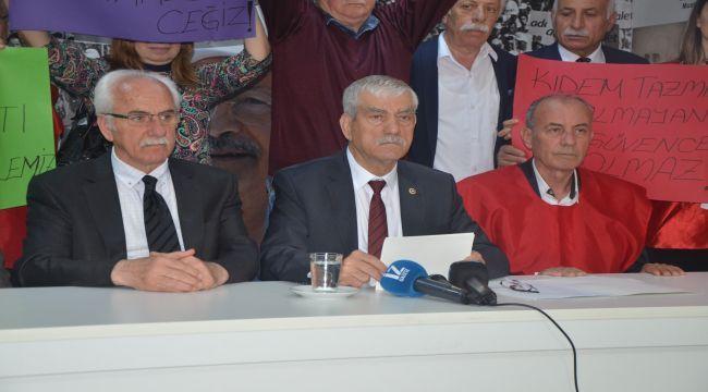 """""""Kıdem Tazminatı Almak Hayal Olacak"""""""