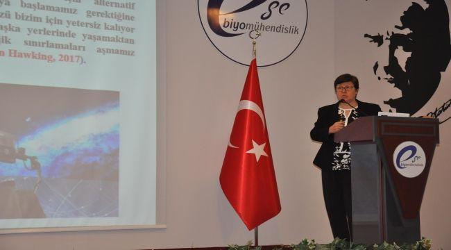 Ege Üniversitesi'nde seminer gerçekleşti