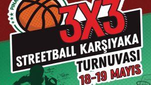 Gençlik Bayramı sokak basketbolu ile şenlenecek