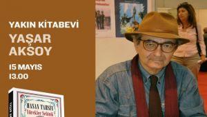 Hasan Tahsin 100.Yıl Onur Ödülü Hıfzı Topuz'a