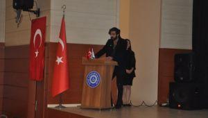 İsimsizler Topluluğu tarafından etkinlik düzenlendi