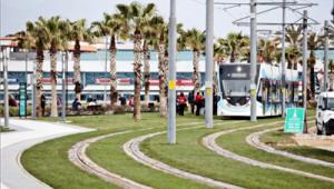İzmir Tramvayı