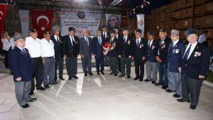 Karabağlar Belediyesi'nden geleneksel birlik beraberlik iftarı