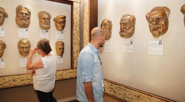 Konak'ın müzeleri ziyaretçilerini bekliyor