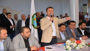 Menemen Belediyesi'nde müdürlükler belirlendi