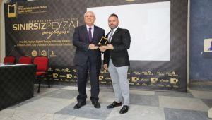 Peyzaj Mimarları Odası'ndan Selvitopu'na ödül