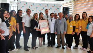 Anne adayları için Türkiye'de bir ilk!
