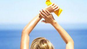 Güneşin Zararlı Etkilerine Karşı Önleminizi Alın