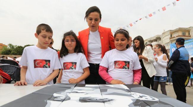 Köy akademileri Selçuk Efes'te açılıyor