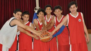 Menderes'te spor zamanı